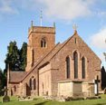 ALL SAINTS CHURCH, SHELSLEY BEAUCHAMP UNDER THREAT