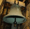 350 YEAR OLD BELLS RUNG AT ST KENELM'S