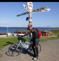 GRANDFATHER'S EPIC CYLE RIDE FOR CLIFTON SCHOOL