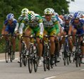 VELO CYCLE RACE RE-ROUTED AWAY FROM CLIFTON